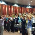 脳の潜在能力を引き出す人間性教育~米アリゾナ州で脳教育カンファレンスを開催