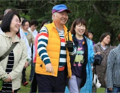 2015.12.4 日本人対象ニュージーランド瞑想プログラムにて