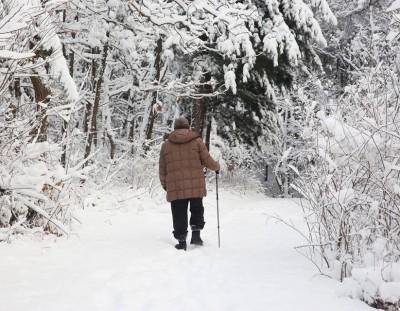 2016.03.01 ある雪の日
