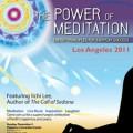 一指 李承憲氏が全米を巡回講演~新著『セドナ・メッセージ』で紹介した新瞑想法を指導~