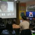 日中韓 地球市民青年クラブ