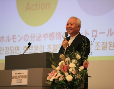 2008 1109 大阪 「国際脳教育セミナー」