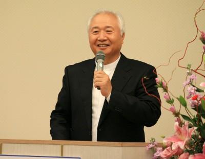 2008 1026 仙台 「脳波振動特別講演会」