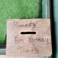 ニュージーランドのhonesty box